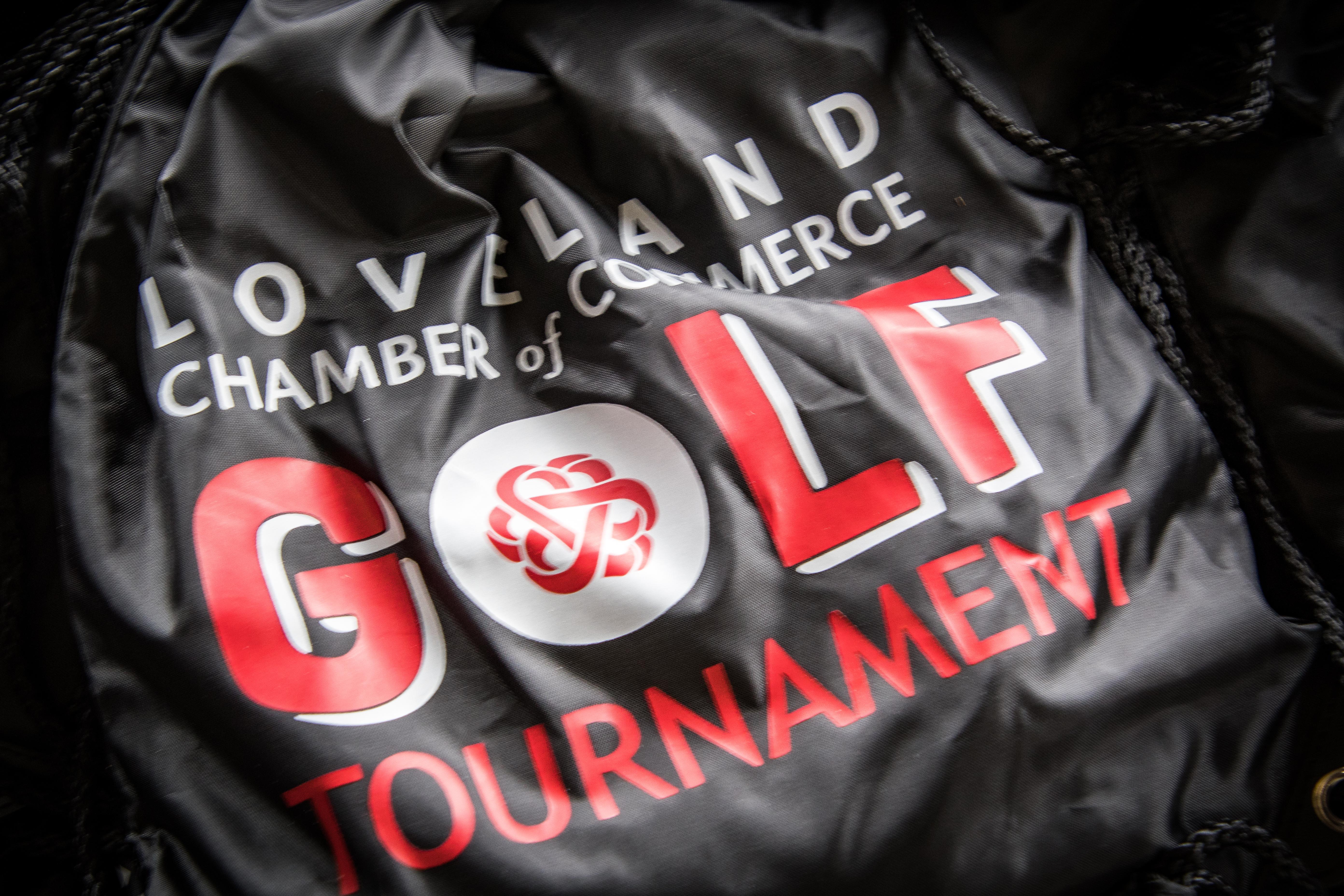 2018 Annual Golf Tournament