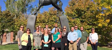 2015-2016 Leadership Loveland Class Members