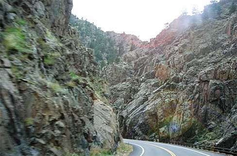 Big Thompson Canyon