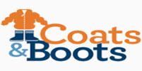 Coats & Boots