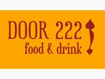 Door 222 Food Drink