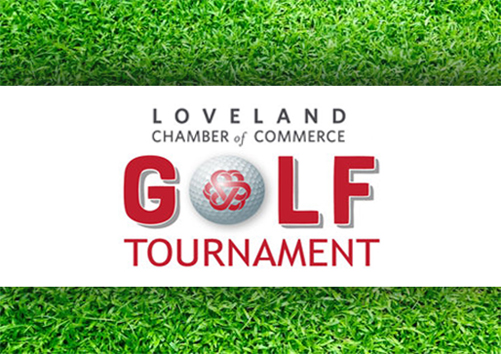 Annual Golf Tournament | Loveland Chamber of Commerce