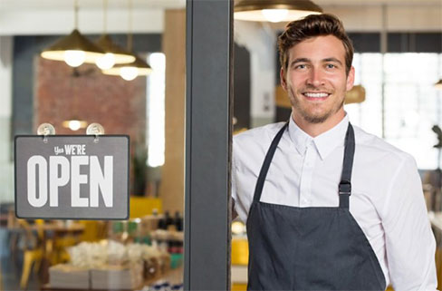 Establishing Your Business in Loveland