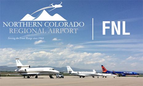 Northern Colorado Regional Airport