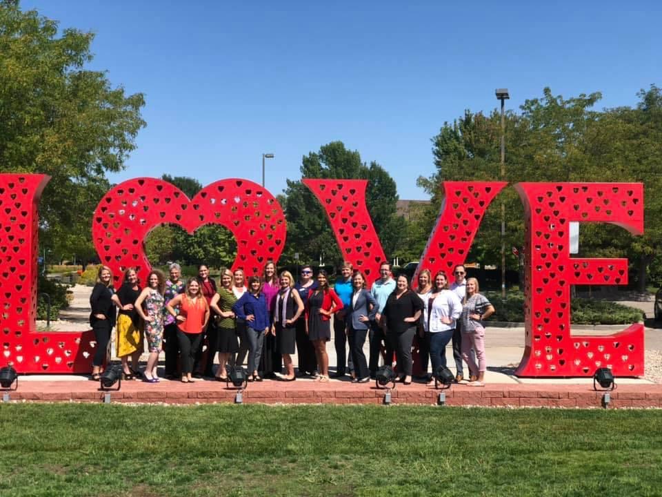 2019- 2020 Leadership Loveland Class Members